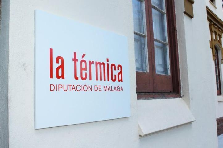 Convocatoria artística Málaga España Open Call Spain 2018